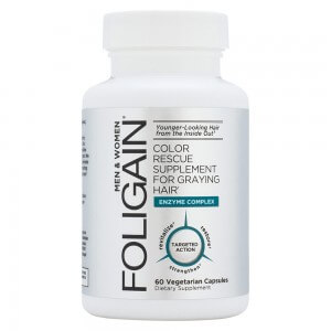 Foligain™ Anti Capelli Grigi