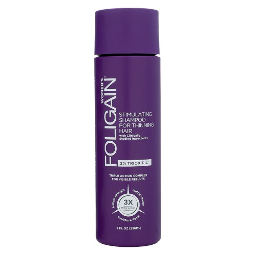 Foligain Shampoo Donna - prodotticalvizie.it